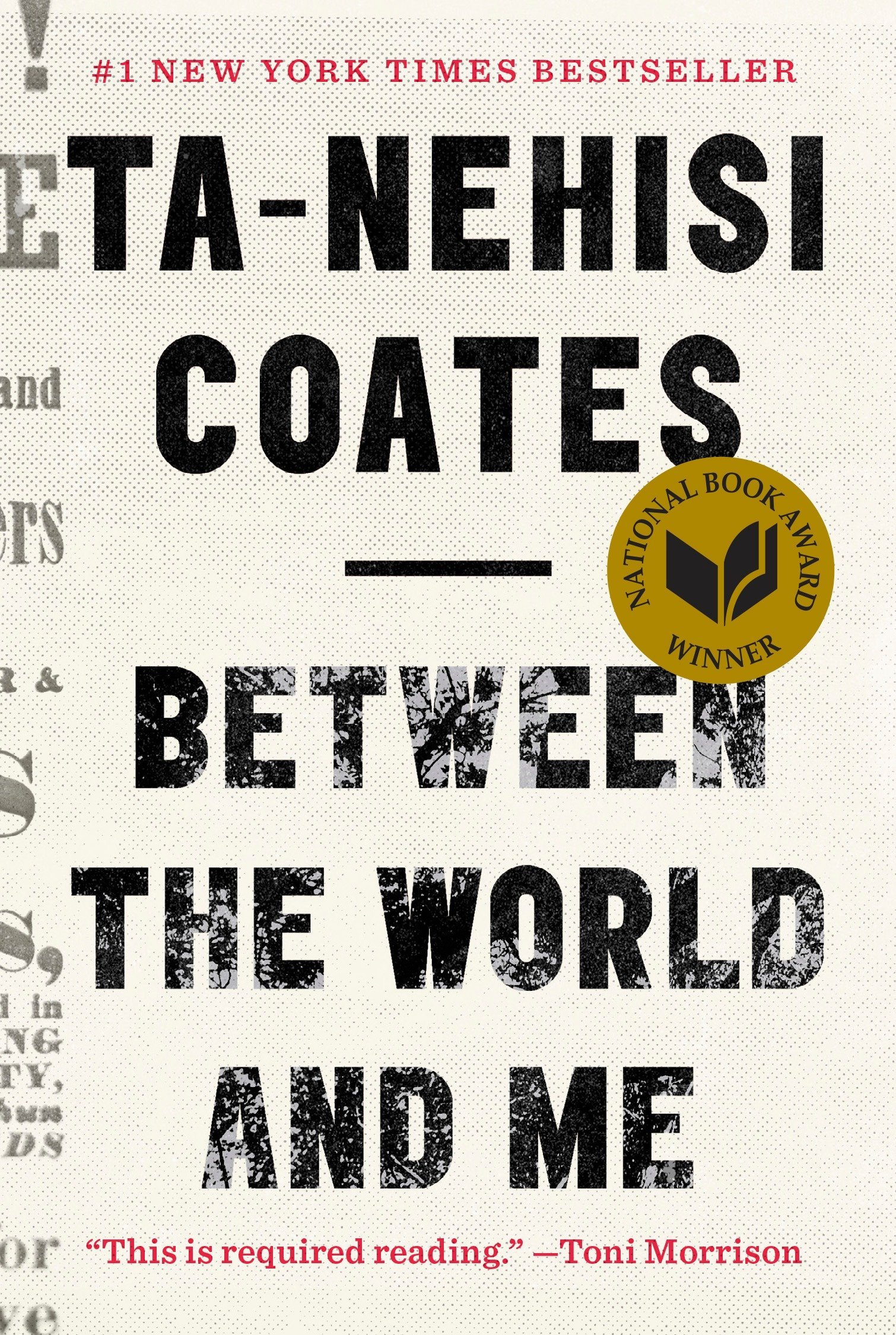 Book cover: Betwee_the_World_and_Me
