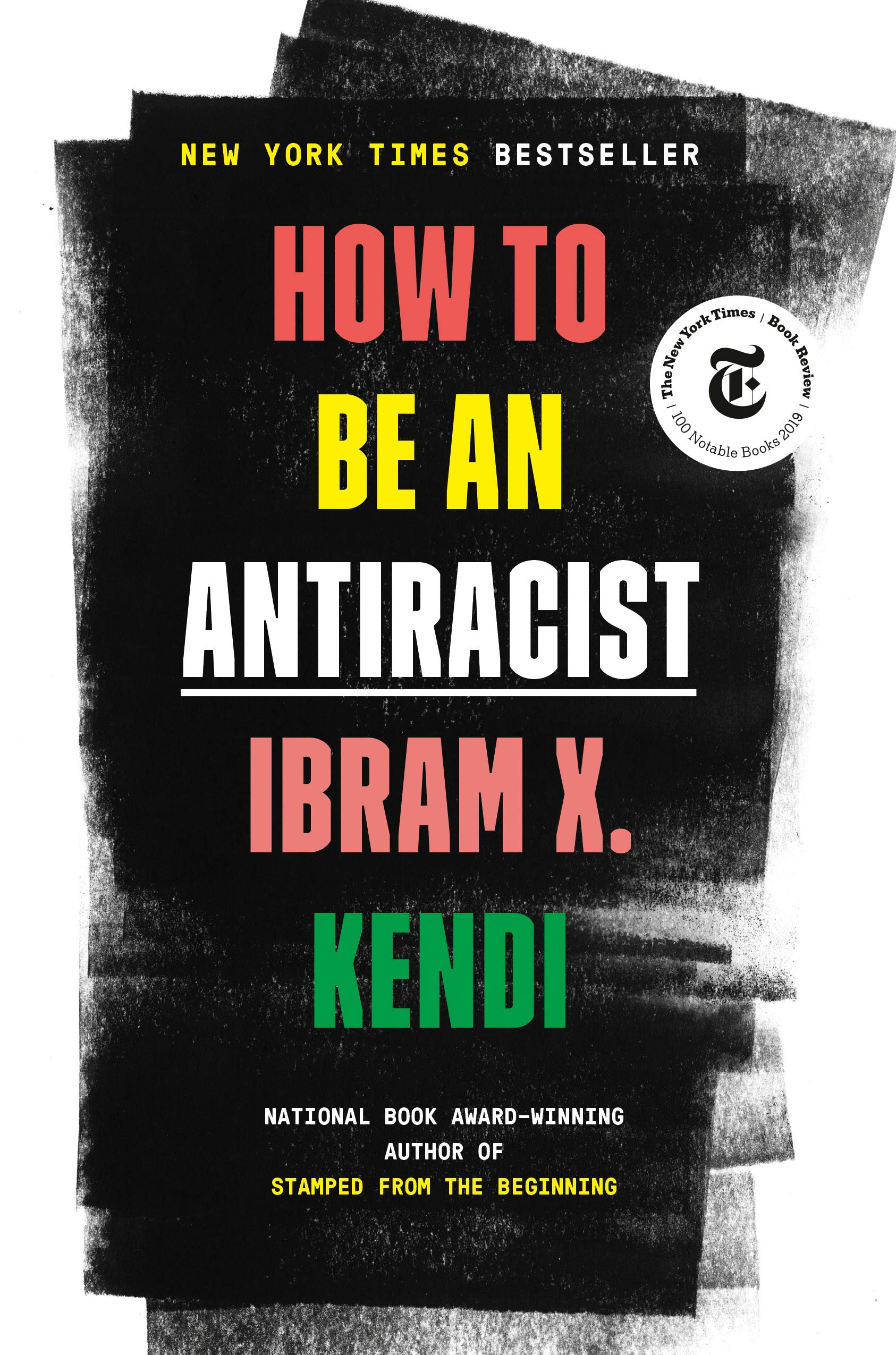 Book cover: How_to_be_an_Antiracist