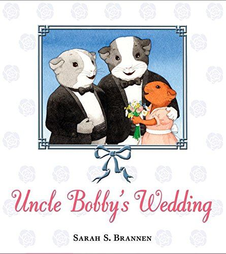 Uncle Bobbys Wedding