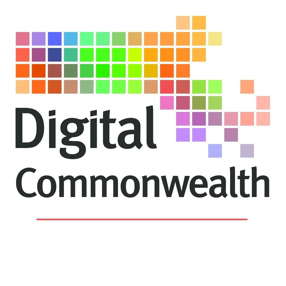Digital Commonwealth logo