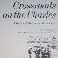 Crossroads on the Charles Opens in new window