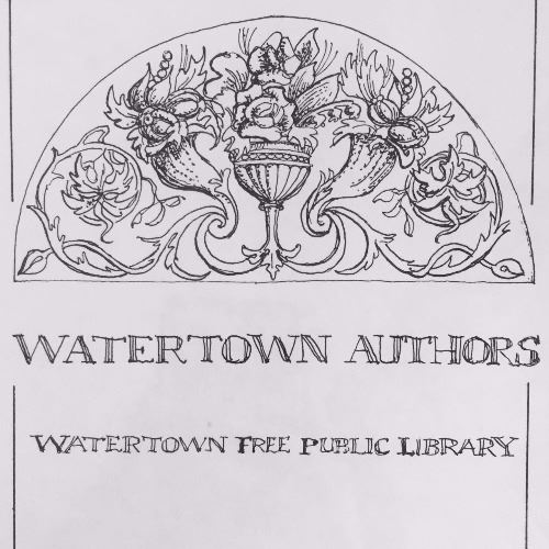 Watertown Local Authors